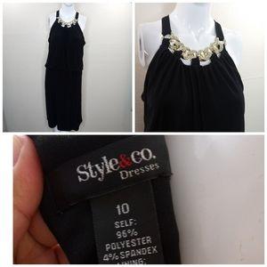 Style & Co dress.